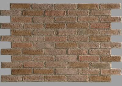 Revestimiento paredes parquets nervi n - Dimensiones ladrillo cara vista ...