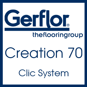 CREATION 70 CLIC SYSTEM