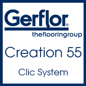 CREATION 55 CLIC SYSTEM
