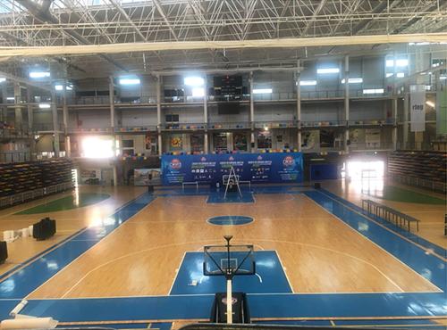 Circuito Movistar pretemporada Guadalajara 2018