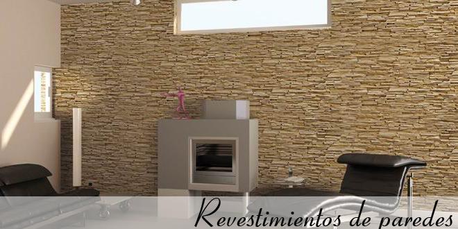 Revestimiento paredes Parquets Nervin