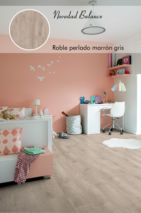 Roble perlado marrón gris_Livyn Quick Step