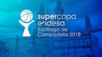 Supercopa Endesa Santiago de Compostela ppal inicio