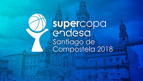 Supercopa Endesa Santiago de Compostela