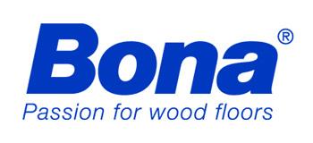 Bona logotipo