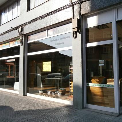 tienda santutxu