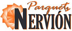 Parquets Nervión Logo