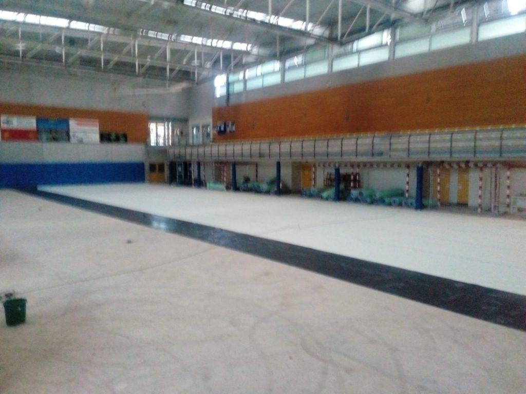 pavimento deportivo j-system