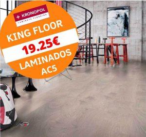 King floor oferta